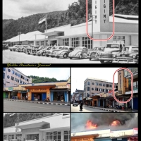 Old Hollandia, Now Jayapura
