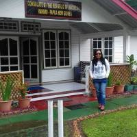 Perjalanan Sehari ke Vanimo, Papua Nugini