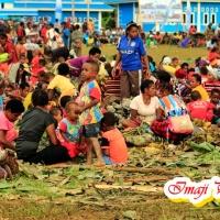 Eksotisme Kota Biru Kobakma, Mamberamo Tengah