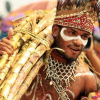 Balada Cendrawasih, Kisah Cinta yang Berakhir Duka diangkat dalam Tarian