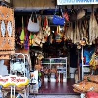 7 Oleh - oleh Khas dari Tanah Papua yang Wajib di Bawa Pulang