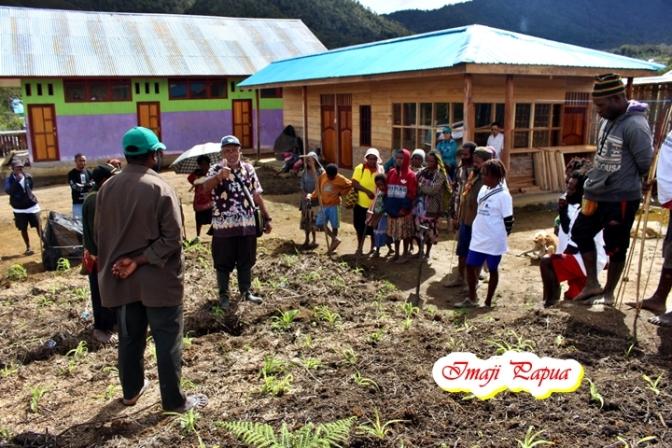 [Video] Seri 3 – Interview: Kualitas Kopi Papua