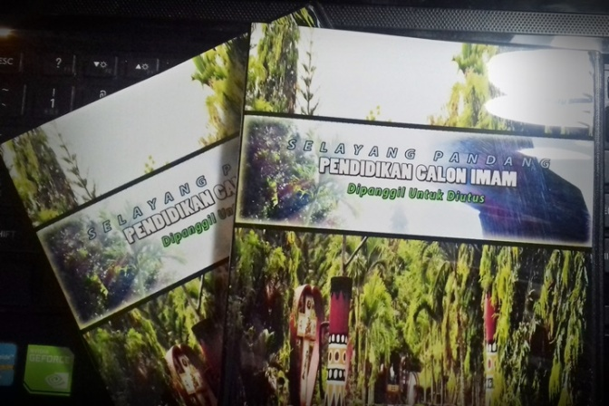 [Dokumenter] Selayang Pandang Pendidikan Calon Imam STFT Fajar Timur