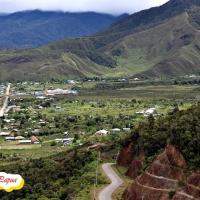 Jelajah Pedalaman Papua Bag. 1 - Perjalanan Menuju Lembah Kamuu