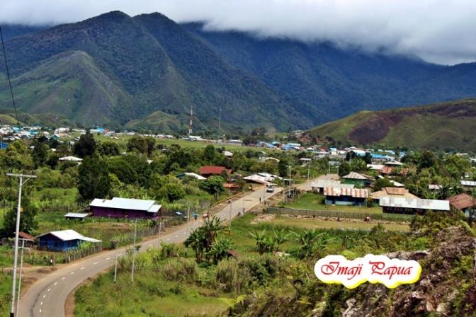 Jelajah Pedalaman Papua Bag. 7 – Pengalaman Terjebak Longsor Selama 4 Jam