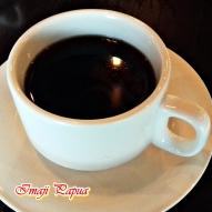 secangkir kopi