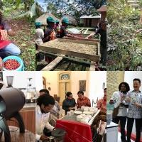 [Video] Seri 2 - Kisah Inspiratif Yan Lanny: Muda, Sukses, Petani Kopi