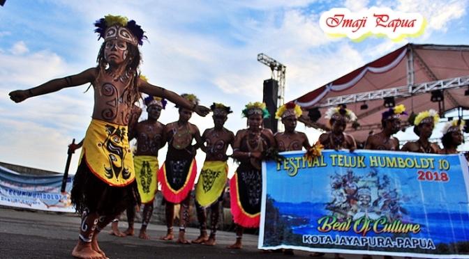 [Foto] Festival Teluk Humbolt X – Beat of Culture