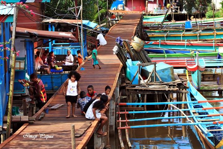 005 perkampungan nelayan