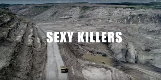 Review Film Dokumenter Sexy Killers