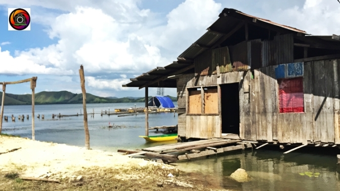 Berkeliling Danau Sentani Pasca bencana – Bag. 3