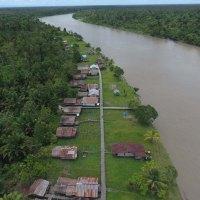 Cerita dari Sungai Brazza