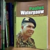 [Review Buku] Biografi & Jejak Pemikiran Paulus Waterpauw Mengabdi Dengan Hati