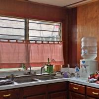 [Review] Guest House Sederhana dengan Sentuhan Eropa di Wamena