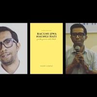 [Review] Antologi Puisi Racuni Jiwa Naungi Hati Karya Vanwi Subiyat