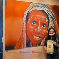 Kopi & Sagu, Cita Rasa Papua di Jakarta