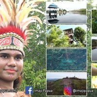 7 Destinasi Ekowisata di Papua yang Wajib Dikunjungi, 3 diantaranya Terbilang Baru