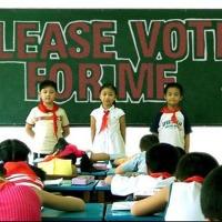 Film Please Vote For Me, Ketika Demokrasi Dipraktikkan Oleh Murid Kelas 1 SD di Negara Komunis